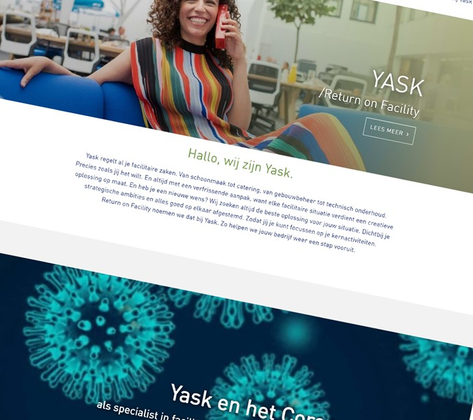 yask website detail